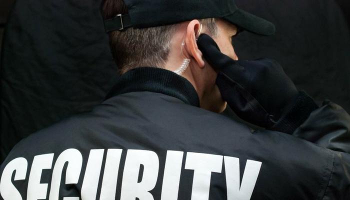 Özel Güvenlik Hizmetleri